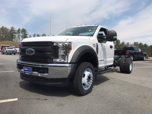 2019 Ford F-550 Super Duty for sale in Plymouth, MA