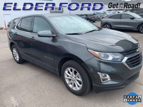 2019 Chevrolet Equinox for sale at Mr Intellectual Cars in Troy MI