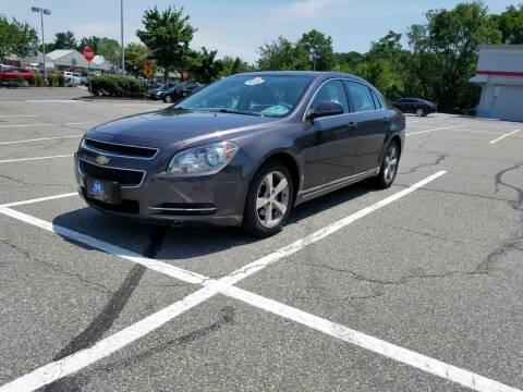 2011 Chevrolet Malibu for sale at B&B Auto LLC in Union NJ