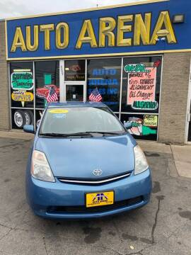 2007 Toyota Prius for sale at Auto Arena in Fairfield OH