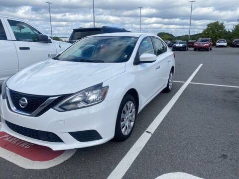 2018 Nissan Sentra for sale at The Car Guy powered by Landers CDJR in Little Rock AR