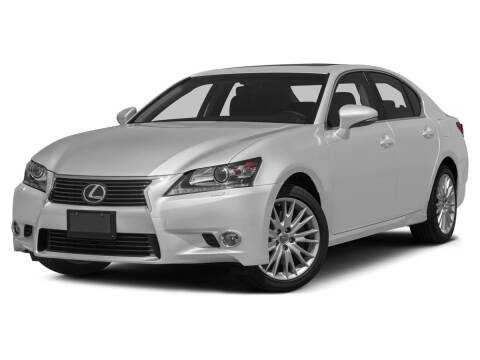 2015 Lexus GS 350 for sale at Used Imports Auto in Roswell GA