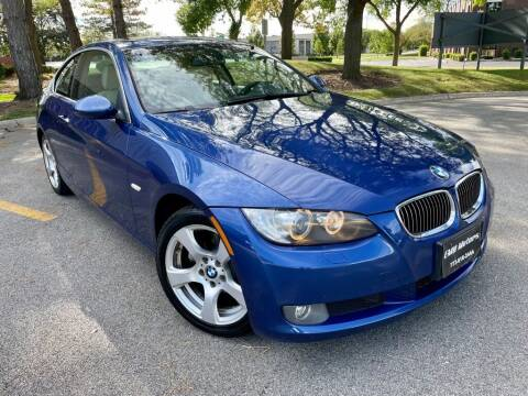 2007 BMW 3 Series for sale at EMH Motors in Rolling Meadows IL