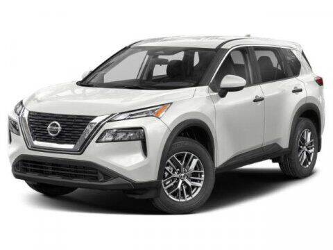 2021 Nissan Rogue for sale in Mesa, AZ