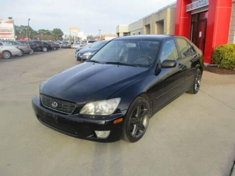 2002 Lexus IS 300 for sale at Premium Auto Collection in Chesapeake VA