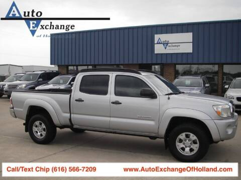 2009 Toyota Tacoma for sale at Auto Exchange Of Holland in Holland MI