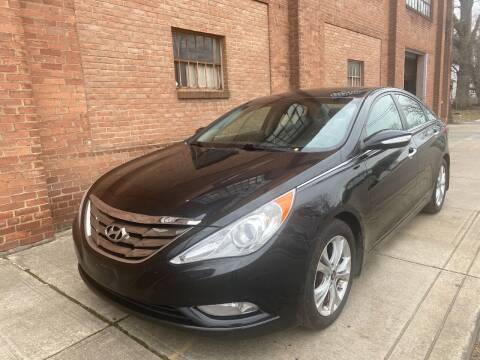 2011 Hyundai Sonata for sale at Domestic Travels Auto Sales in Cleveland OH