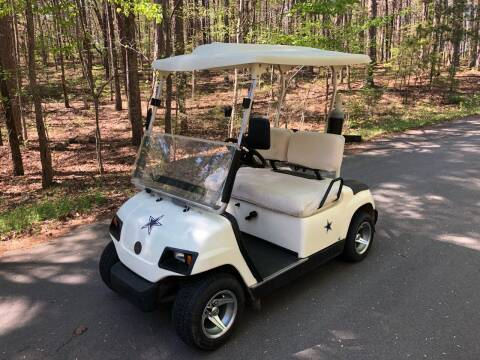 2006 Yamaha Golf Cart for sale at Village Wholesale in Hot Springs Village AR