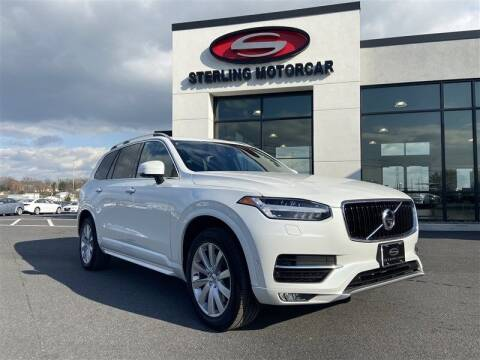 2016 Volvo XC90 for sale at Sterling Motorcar in Ephrata PA
