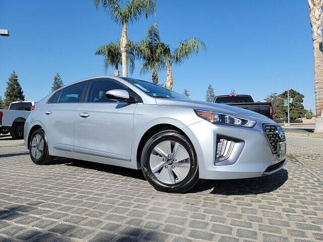 2022 Hyundai Ioniq Hybrid for sale in Bakersfield, CA