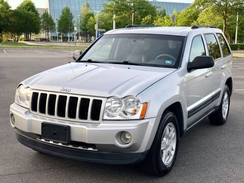 2006 Jeep Grand Cherokee for sale at Supreme Auto Sales in Chesapeake VA