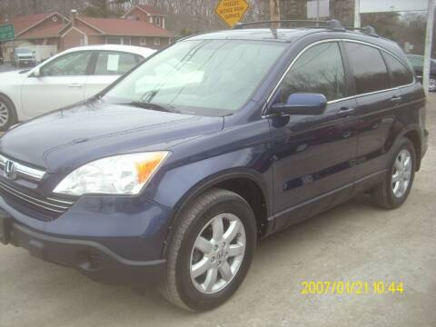 2009 Honda CR-V for sale at Motors 46 in Belvidere NJ