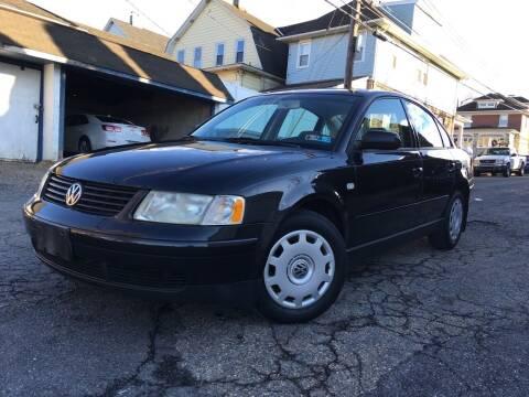 2001 Volkswagen Passat for sale at Keystone Auto Center LLC in Allentown PA