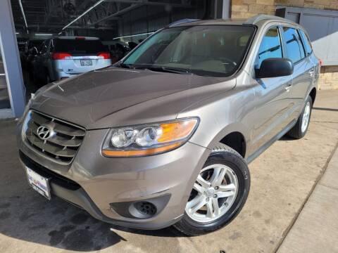 2011 Hyundai Santa Fe for sale at Car Planet Inc. in Milwaukee WI