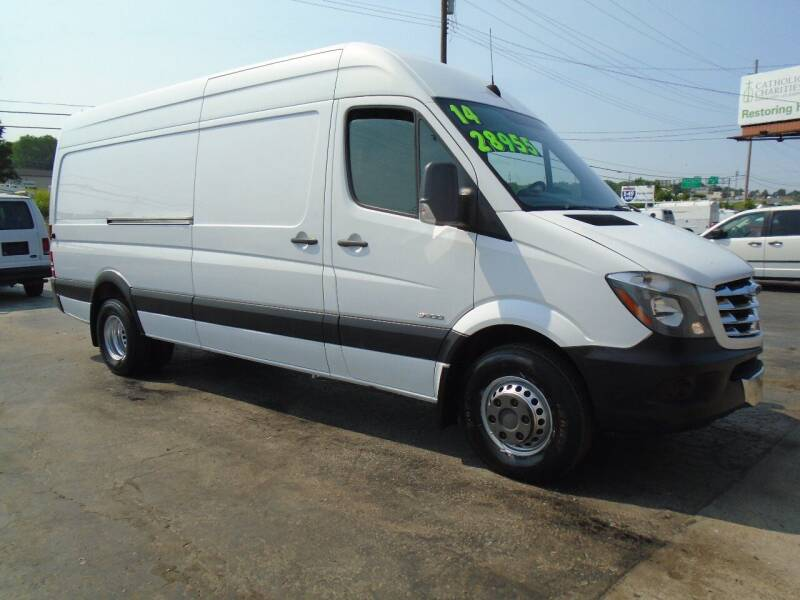 2014 Freightliner Sprinter Cargo for sale in Grandview, MO