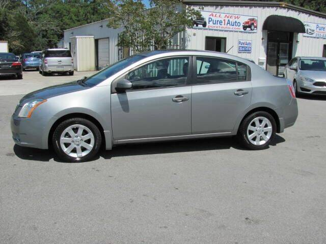 2009 Nissan Sentra for sale in New Bern, NC