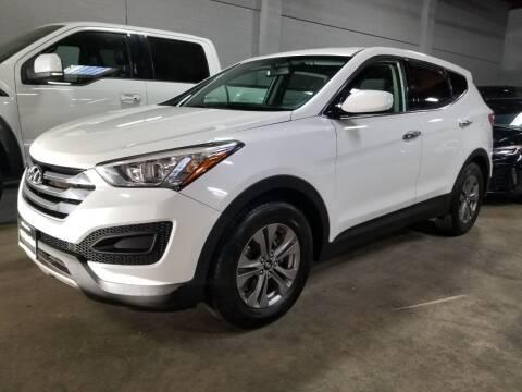 2016 Hyundai Santa Fe Sport for sale at 916 Auto Mart ONLY $399 DOWN!!!* in Sacramento CA