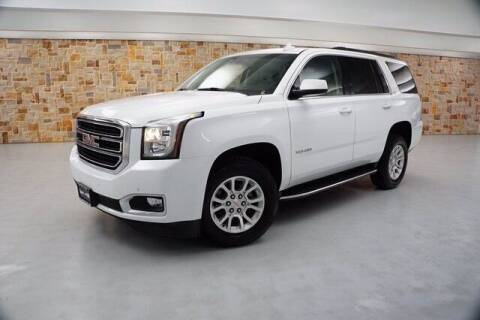 2018 GMC Yukon for sale at Jerry's Buick GMC in Weatherford TX