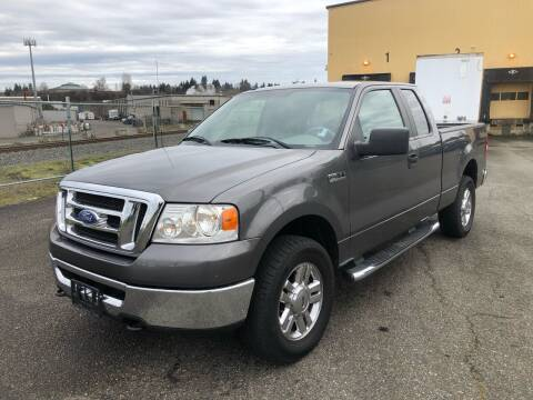 2008 Ford F-150 for sale at South Tacoma Motors Inc in Tacoma WA