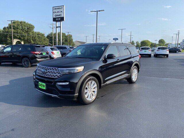 2020 Ford Explorer for sale in Mineola, TX