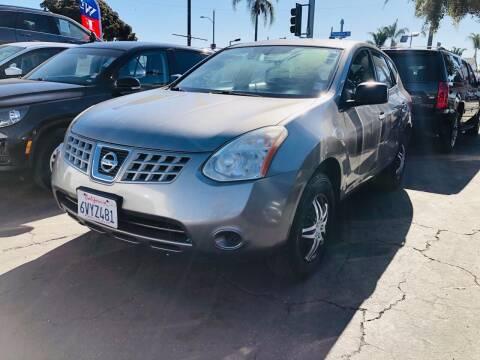 2009 Nissan Rogue for sale at Auto Max of Ventura in Ventura CA