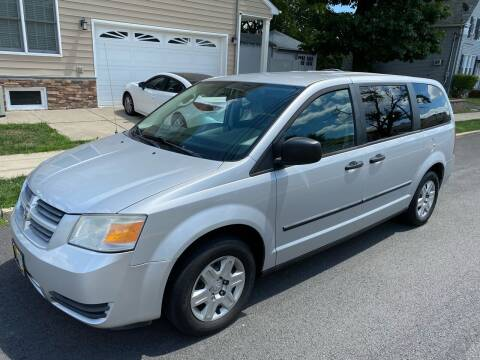 2008 Dodge Grand Caravan for sale at Jordan Auto Group in Paterson NJ