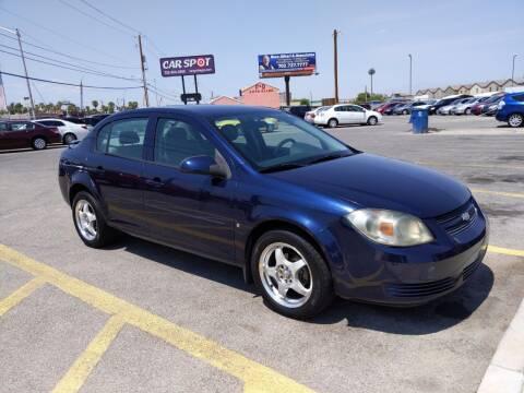 2008 Chevrolet Cobalt for sale at Car Spot in Las Vegas NV