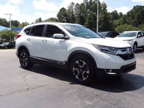 2019 Honda CR-V for sale at Auto Finance of Raleigh in Raleigh NC