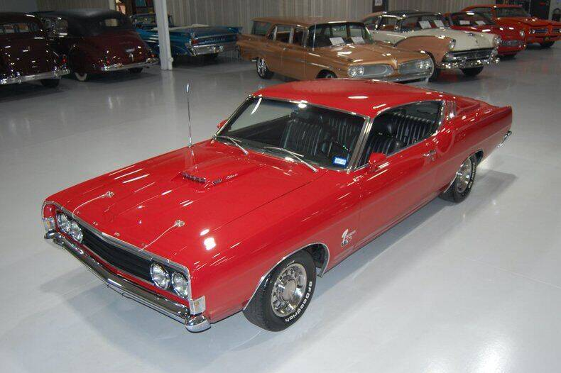 1969 Ford Torino for sale in Rogers, MN