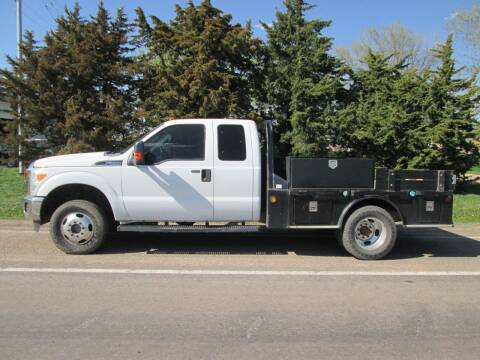 2011 Ford F-350 Super Duty for sale at Joe's Motor Company in Hazard NE