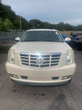 2007 Cadillac Escalade for sale at Low Price Auto Sales LLC in Palm Harbor FL