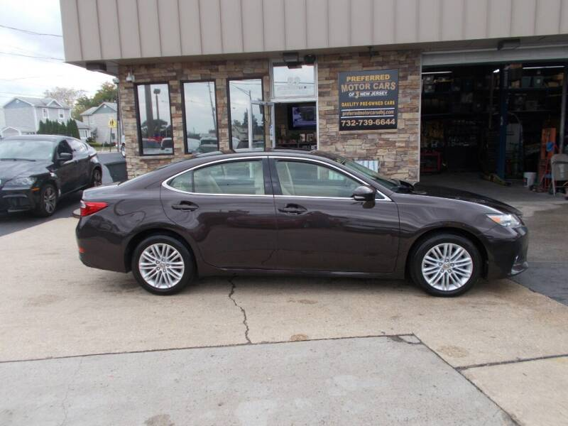 2013 Lexus ES 350 4dr Sedan - Keyport NJ
