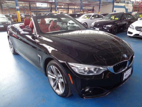2015 BMW 4 Series for sale at VML Motors LLC in Teterboro NJ