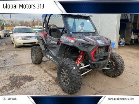 2019 Polaris RZR1000 for sale at Global Motors 313 in Detroit MI