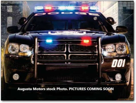 2012 Dodge Charger for sale at Augusta Motors in Augusta GA