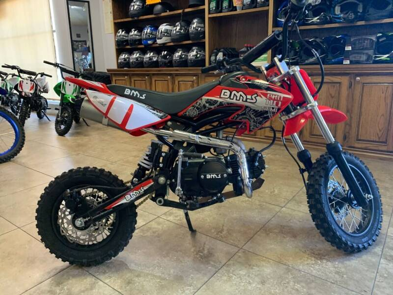 2020 BMS PRO 110 OUT OF STOCK for sale at Chandler Powersports in Chandler AZ