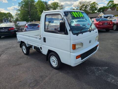 1992 Honda ACTY for sale at Costas Auto Gallery in Rahway NJ