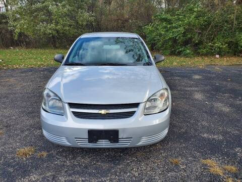 2008 Chevrolet Cobalt for sale at Discount Auto World in Morris IL