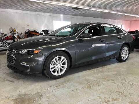 2018 Chevrolet Malibu for sale at Stakes Auto Sales in Fayetteville PA