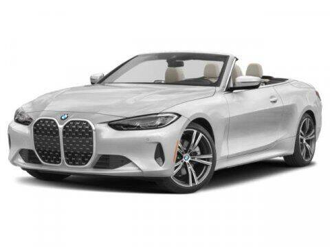 2022 BMW 4 Series for sale in Westbury, NY
