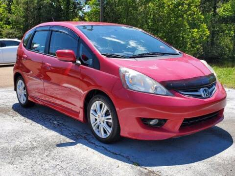 2010 Honda Fit for sale at Southeast Autoplex in Pearl MS