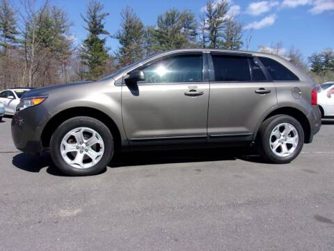 2013 Ford Edge for sale at Mark's Discount Truck & Auto Sales in Londonderry NH