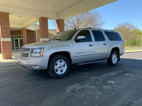 2008 Chevrolet Suburban for sale at Madden Motors LLC in Iva SC