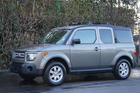 2007 Honda Element for sale at Beaverton Auto Wholesale LLC in Aloha OR
