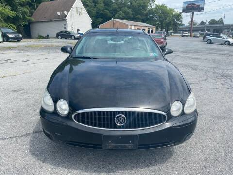 2005 Buick LaCrosse for sale at YASSE'S AUTO SALES in Steelton PA
