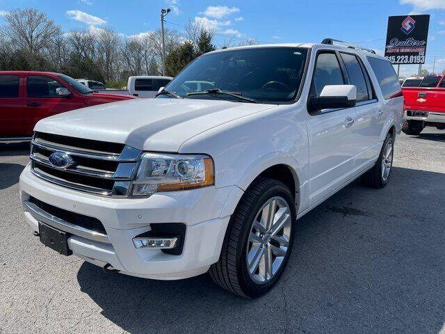 2017 Ford Expedition EL for sale at Southern Auto Exchange in Smyrna TN