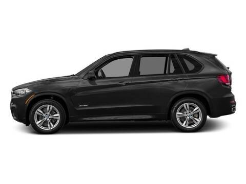 2018 BMW X5 for sale at FAFAMA AUTO SALES Inc in Milford MA