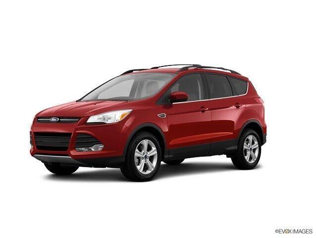 2013 Ford Escape for sale at Rizza Buick GMC Cadillac in Tinley Park IL