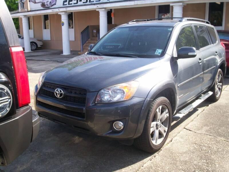 2012 Toyota RAV4 for sale at Louisiana Imports in Baton Rouge LA