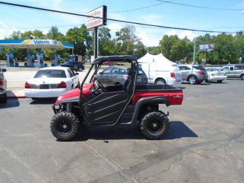 2018 Odes Comrade for sale at Bickel Bros Auto Sales, Inc in Louisville KY